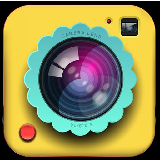 Nomao Minimalistic Camera HD New
