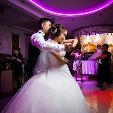 Wedding photographer Roma Akhmedov (aromafotospb). Photo of 17.11.2017