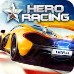 Hero Racing Alliance Icon