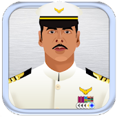 RUSTOM - The Official Game