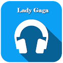 Lady Gaga The Best Songs icon