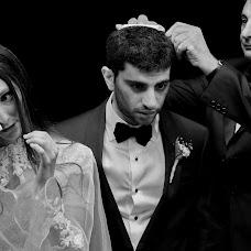 Wedding photographer Matias Savransky (matiassavransky). Photo of 22.12.2016