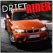 Game DRIFT RIDER BURNOUT APK for Windows Phone