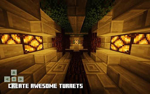 Fantasy Minecra Mods screenshot 1