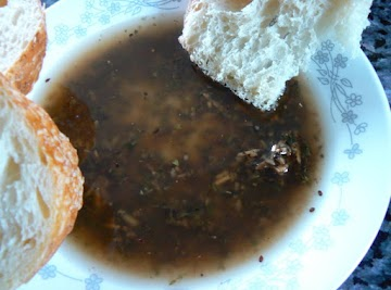 Olive Oil And Balsamic Vinegar Dipping For Bread Recipe
