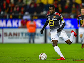Hassane Bandé werd ook gevolgd door Club Brugge en Anderlecht