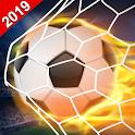 Soccer Strike : Football League Ultimate 2019 icon