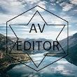 AV Editor icon