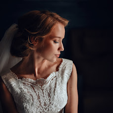Wedding photographer Yarina Pozhega (yarapozhega). Photo of 05.05.2018