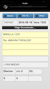 Download Choferes Radiotaxi Tiempo For PC Windows and Mac apk screenshot 7