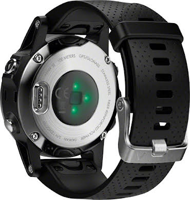 Garmin Fenix 5S GPS Running Watch alternate image 5