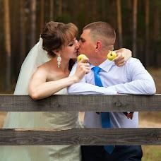 Wedding photographer Olga Malinina (Carmel). Photo of 18.08.2016