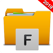 File Manager - Explore, Manage & Hide Files