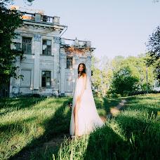 Wedding photographer Yuliya Nazarova (nazarova). Photo of 31.05.2017