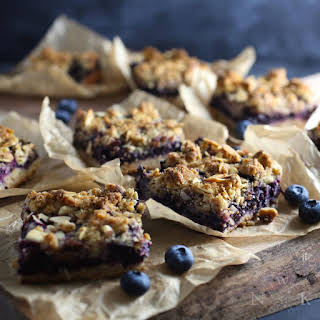 Blueberry Desserts With Frozen Blueberries Recipes.
