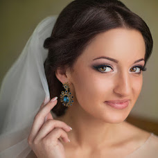 Wedding photographer Yuliya Mamrenko (mamrenko). Photo of 21.11.2013