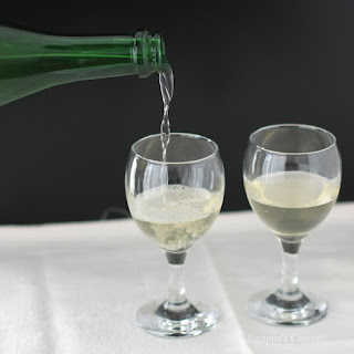 Homemade Rice Wine / Ari Wine Recipe