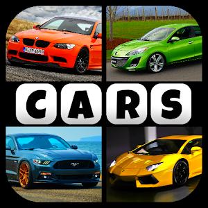 4 pics 1 car