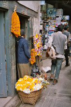 Photo: Und eigentlich ist die Stadt auch ein großer Dauermarkt