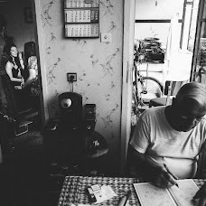 Wedding photographer Todor Tsvetkov (xtosh). Photo of 29.08.2014