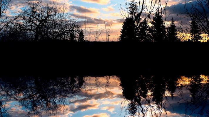 Lago di Elsen di francesco_boccolato