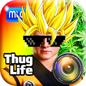 MLG Photo Maker: Dank Memes