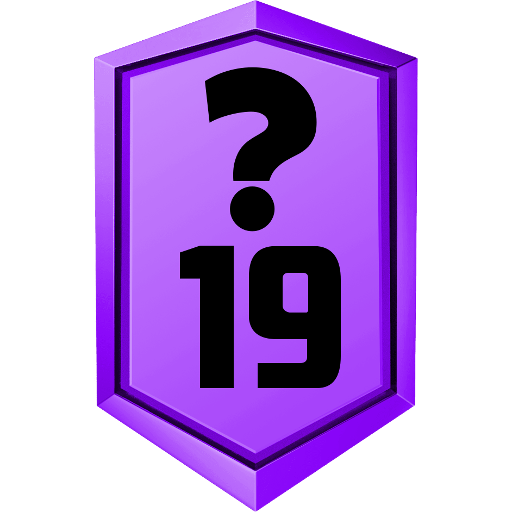 Pack Opener for FUT 19 Icon