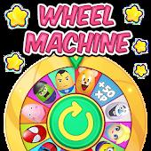 Tải Game Wheel of Surprise Eggs