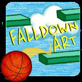 Falldown Art