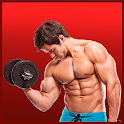 Home Workout No Equipment - 3D Fitness Program icon