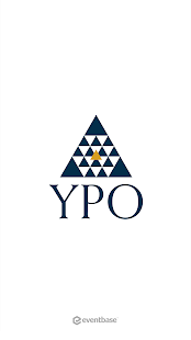 YPO Events - náhled
