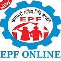 EPF Online Portal, Withdrawal, Balance, KYC Status icon
