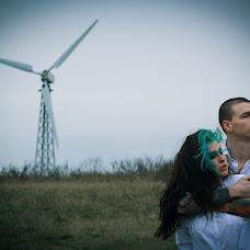 Wedding photographer Yulya Sheremet (Kam1kadze). Photo of 11.04.2014