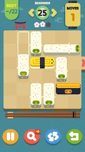Push Sushi Screenshot