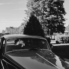 Wedding photographer Liutauras Bilevicius (Liuu). Photo of 13.07.2017