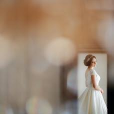 Wedding photographer Aleksey Isaev (Alli). Photo of 16.11.2016