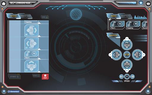 Cyber Robot  screenshots 4
