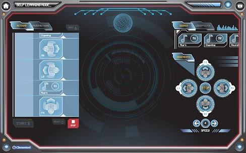 Cyber Robot 4