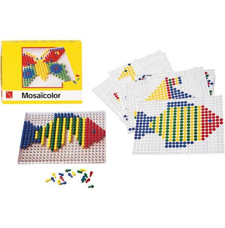 Färgmosaik - 7763-614-4
