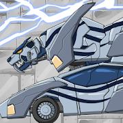 Smilodon - Dino Robot