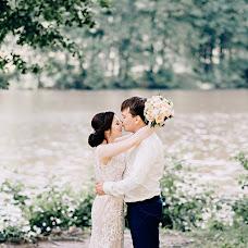 Wedding photographer Dmitriy Karasev (dnkar). Photo of 08.08.2017