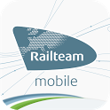 Railteam Mobile icon