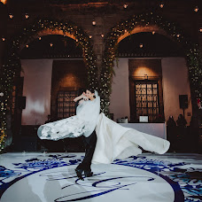 Wedding photographer Andrea Guadalajara (andyguadalajara). Photo of 19.05.2018
