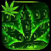 App Weed Rasta Keyboard Theme APK for Windows Phone