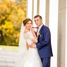 Wedding photographer Mikhail Levchenya (MywedVIP). Photo of 07.12.2016