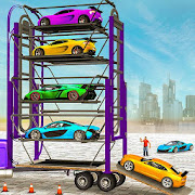 Multi Level Real Car Parking