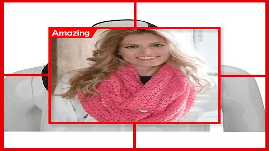 1000+ Infinity Schal Muster häkeln – Apps bei Google Play