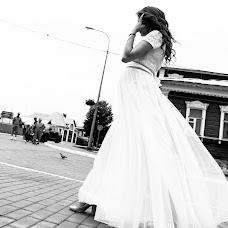Wedding photographer Maksim Kiryanov (chipons). Photo of 04.02.2018