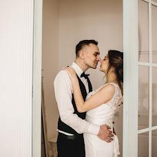 Wedding photographer Mariya Orekhova (Orehos). Photo of 14.03.2017