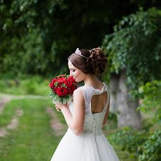 Wedding photographer Oksana Denisova (999oksanka999). Photo of 11.06.2017